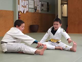Kingz Brazilian Jiu Jitsu GI