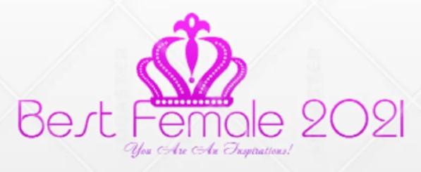 Polling Online Best Female 2021