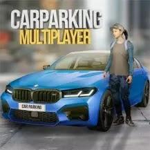 تحميل لعبة Car Parking Multiplayer مهكرة للاندرويد