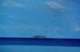 pulau gundul karimun jawa