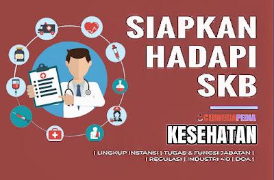 Unduh Soal Tkb Cpns Dokter Gigi Gratis Update 2019