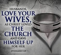 loving your wife 7 like christ