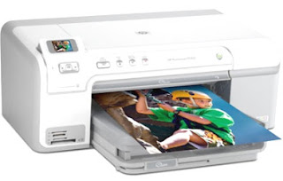 HP PhotoSmart C5200 Printer Driver Download
