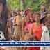 Vlogger, Namahagi ng Bigas, Pagkain at Pera sa Mga Tao sa Bundok Bilang Pagdiriwang ng Kanyang Kaarawan!