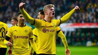 مشاهدة مباراة بوروسيا دورتموند وفورتونا دوسلدورف بث مباشر اليوم بتاريخ 13-06-2020 في الدوري الالماني