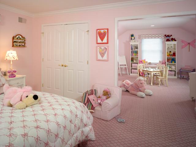 Ballerina Bedroom Decor
