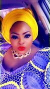 Celebrating Beautiful Bolanle Adeyemi Ejigbadero & Her Beautiful Look in the US