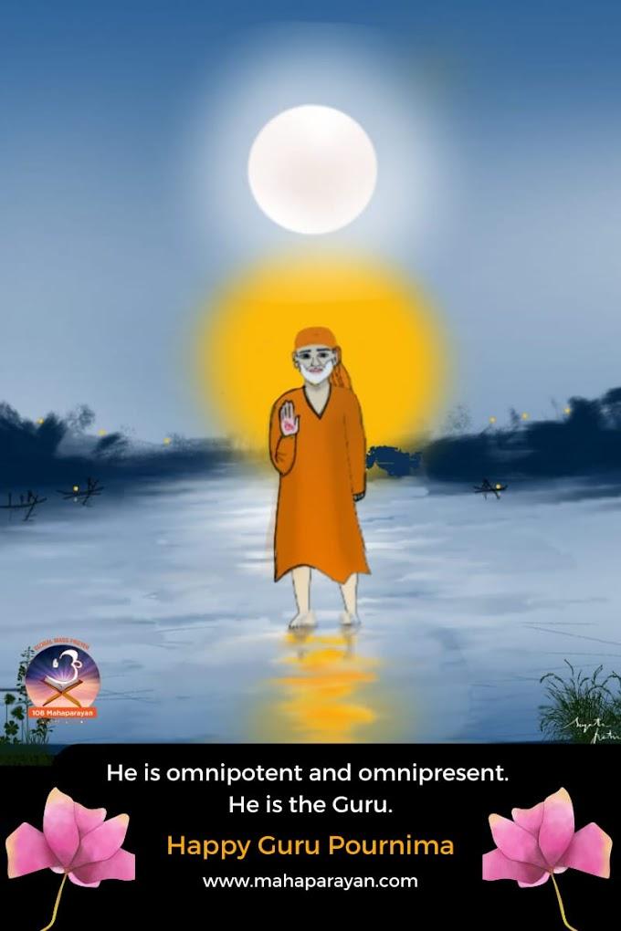 Global MahaParayan Miracles - Post 1342