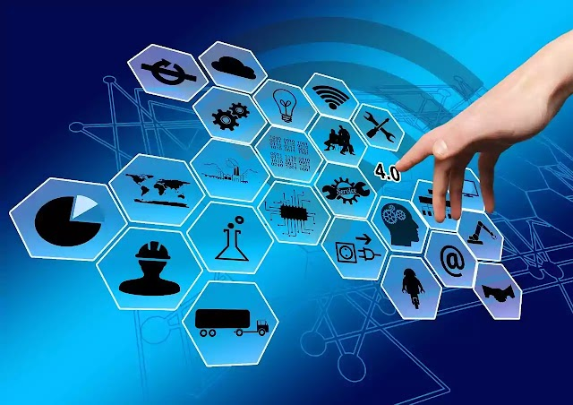What Is Internet Of Things (IoT) And How Does It Work -Tech Earthians