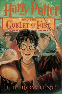 Harry Potter and the Goblet of Fire (Book 4) pdf free download