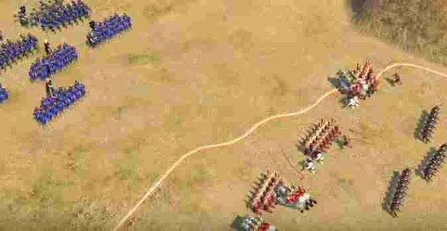 Stronghold Game Kerajaan Offline pc
