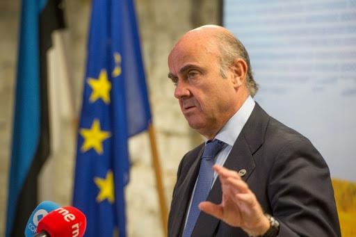 Интервью с вице-президентом ЕЦБ Луисом де Гиндосом
