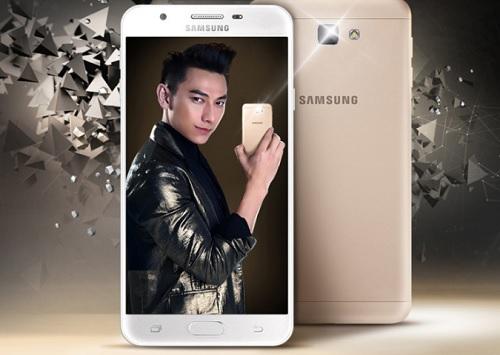 سعر ومواصفات جوال سامسونج Galaxy J7 Prime