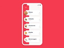 اطلب الطعام بسهولة مع هذا التطبيق عبر الإنترنت