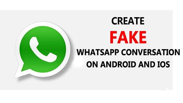 How To Create Fake Whatsapp Chat ( 2020 ) No #1 Method