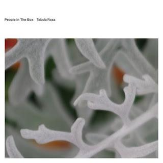 [Mini Album] People In The Box – Tabula Rasa [MP3/320K/ZIP]