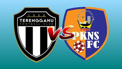 Live Streaming Terengganu vs PKNS FC Piala Malaysia 2.8.2019
