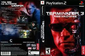 Cheat Terminator 3: Rise Of The Machines PS2 Lengkap