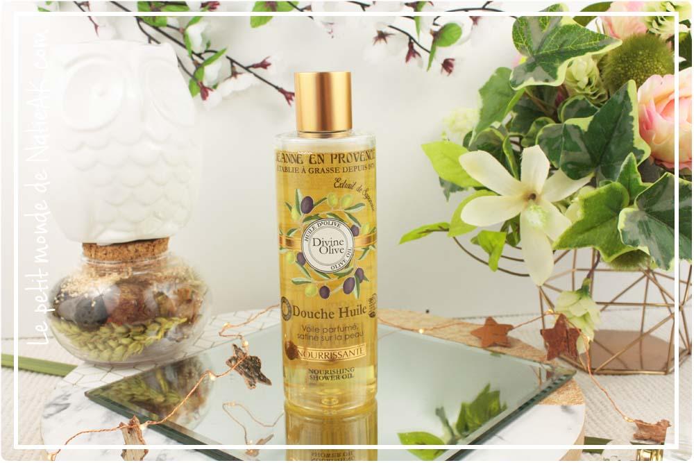 marque cosmétique Provence
