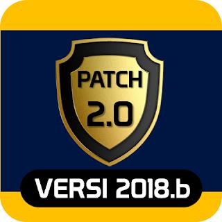 PATCH 2.0 Aplikasi Dapodikdasmen Versi 2018.b Semester 2 (Genap) Tahun Pelajaran 2017/2018
