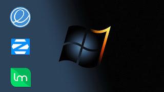 أفضل 3 أنظمة بديلة عن Windows 7 بعد انتهاء دعمه