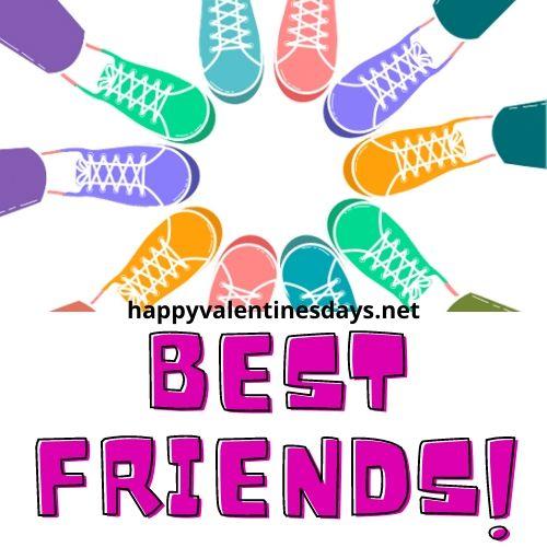 Best Friend Images