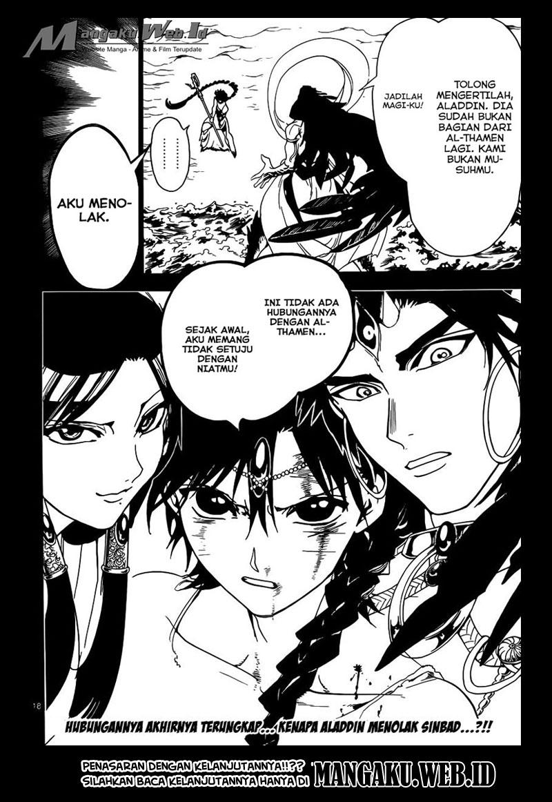 Magi Chapter 304-18