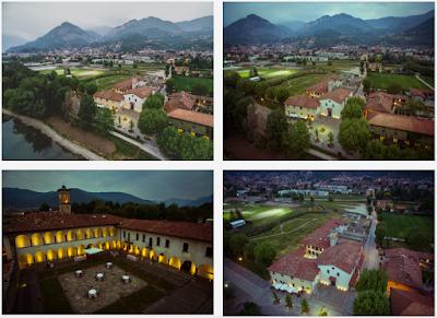 monastero lavello como