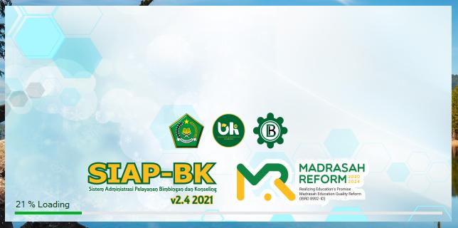 Aplikasi SIAP-BK versi 2.4 Tahun 2021