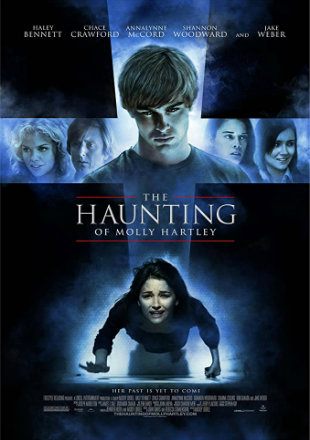 The Hauting Of Molly Bannister 2020 HDRip 720p Dual Audio In Hindi English