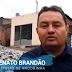 Prefeitura de Andorinha finaliza obras de calçamento no Bairro Carlos Santana e o prefeito fala sobre as próximas pavimentações