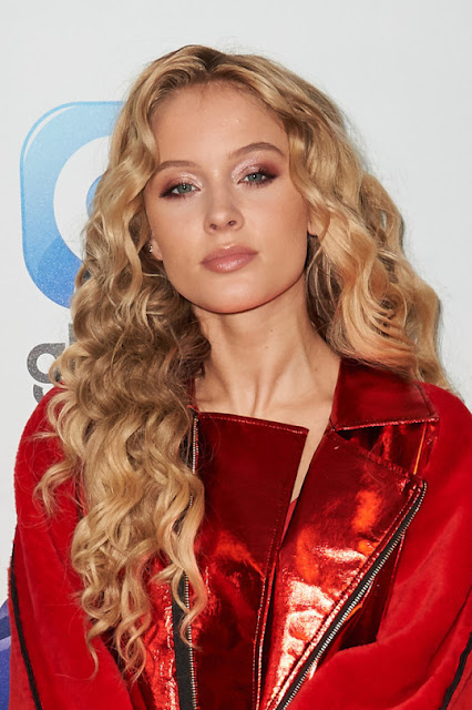 Zara Larsson - Capital's Summertime Ball London