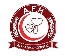 Latest Jobs in Ali Fatima Hospital Lahore 2021