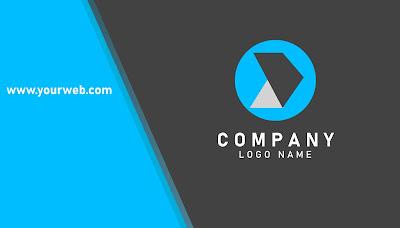 Best Business Card Template 2019