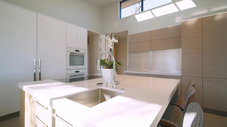71 Photos vs. Tour 3 Redberry Ridge, Portola Valley, CA Ultra Luxury Mansion Interior Design