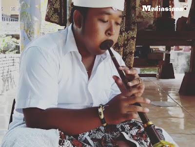 Pereret Bali