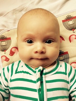 A Baby's-Eye-View On Why Words Are