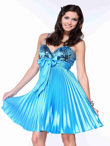 New York Fashion New Year Eve Party Dresses 2012