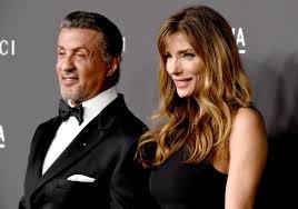 Horóscopo de los Famosos: Sylvester Stallone y Jennifer Flavin