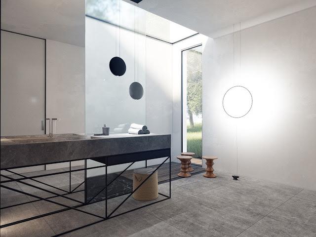 Bathroom False Ceiling Design