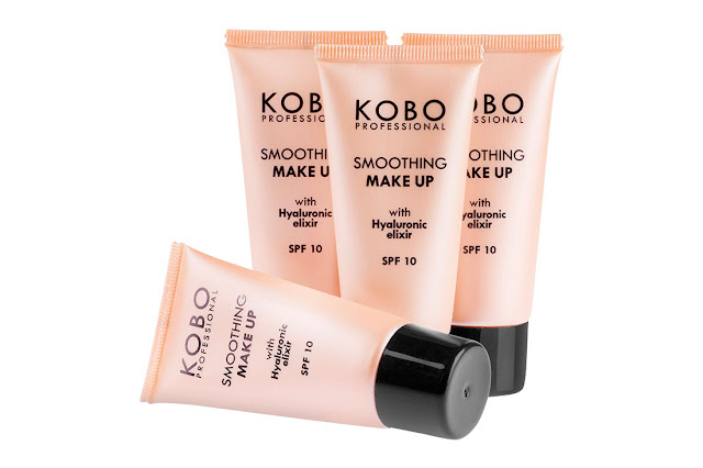 Kobo Smoothing Make up