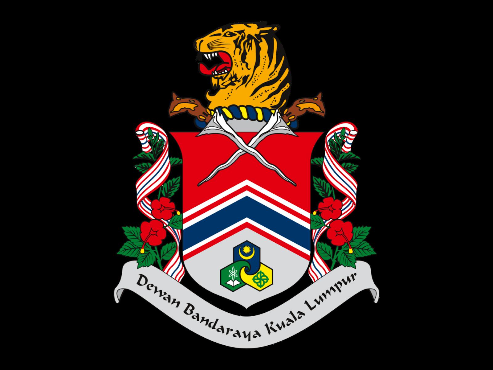 Logo DBKL Format PNG