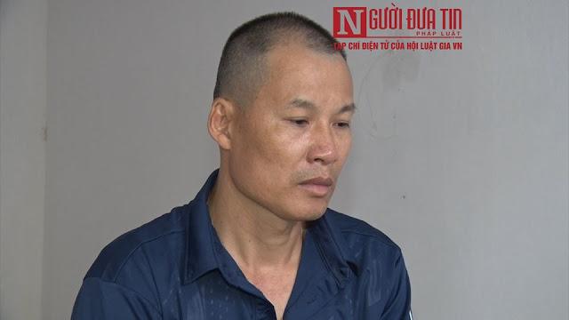Bộ mặt bất nhân của nhóm bảo kê ăn chặn tiền hoả táng ở Nam Định