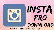 Insta Pro latest Version 7.20 Apk for Android 2020.