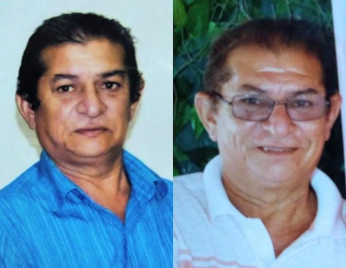Vereadora Irani Antunes propõem e Câmara aprova titulo de cidadão para Manoelzinho da Cacimba 25