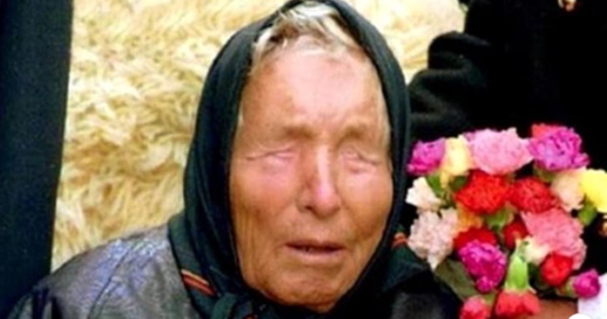 911 테러, 트럼프 대통령 코로나 확진 맞춘 바바 반가의 2021년 5대 예언