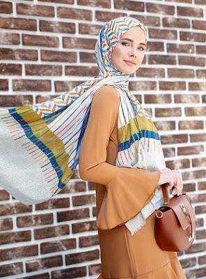 Hijab Soirée 2021
