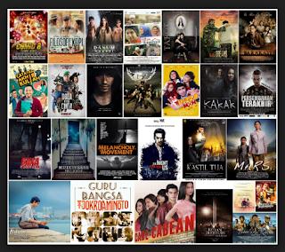 Pengalaman Deso : Nonton Film Indonesia di Bioskop