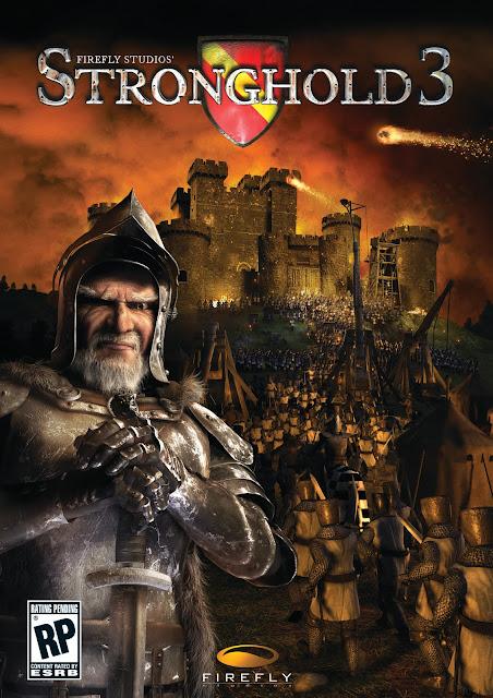Stronghold 3 2011 [PC Full] Español Latino [Skidrow] DVD5 Descargar