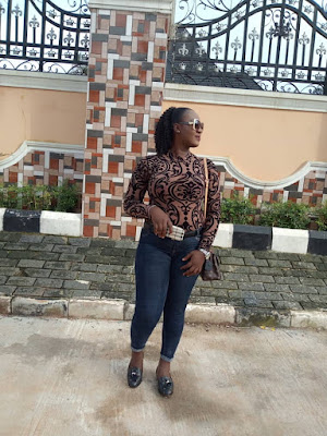 (Sponsored) Birthday Shout-Outs: Blissful Birthday Celebration To Miss Nancy Okafor (Lady Nancy) See Photos & Lovely Birthday Message From Her Boo